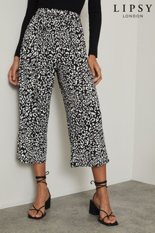 Lipsy Paperbag Culottes