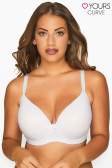 Yours Moulded T-Shirt Bra