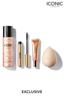ICONIC London Exclusive Everyday Essential Collection (Worth £71)