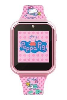 Peers Hardy Peppa Pig Kids Interactive Watch