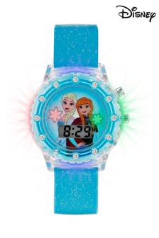 Disney Printed Dial Silicon Strap Watch