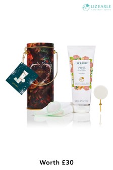 Liz Earle Cleanse & Polish Rose & Ginger Hot Cloth Cleanser (worth £30)