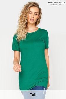 Long Tall Sally Short Sleeve T-Shirt