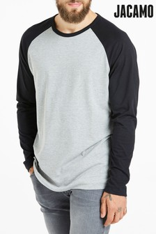 Jacamo Raglan T-Shirt