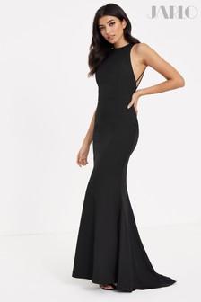Jarlo Backless Maxi Dress