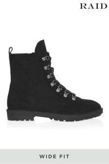 Raid Wide Fit Hiker Boot