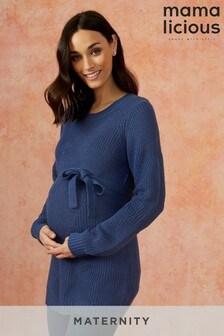 Mamalicious Maternity Sweater