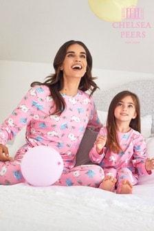Chelsea Peers Family PJ Set