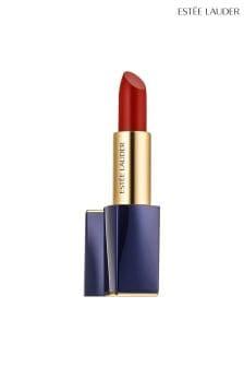 Estée Lauder Pure Colour Envy Metallic Matte Sculpting Lipstick
