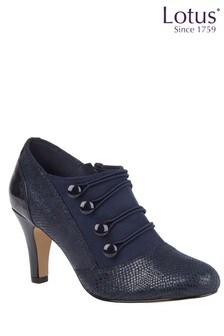 Lotus Pixie Trouser Shoe