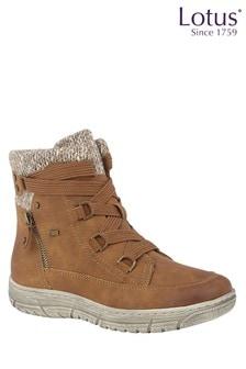 Lotus Teaga Nankle Boots