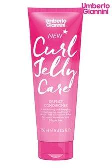 Umberto Giannini Curl Jelly Care Conditioner 250ml