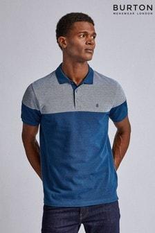 Burton Rich Pique Polo Shirt