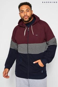 BadRhino Cut Sewn Full Zip Jacket