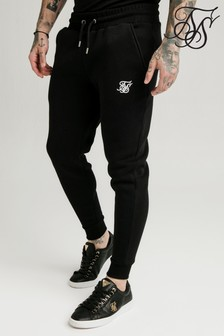 Sik Silk Muscle Fit Joggers