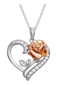 Peers Hardy Princess Adult Necklace