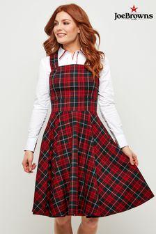 Joe Browns Pretty Pinafore Dress