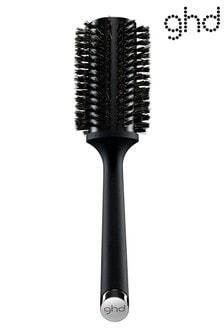 ghd Natural Bristle Radial Brush Size 3 44mm Barrel