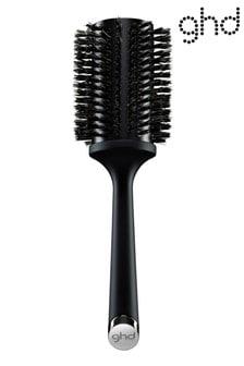ghd Natural Bristle Radial Brush Size 4 55mm Barrel