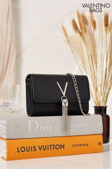 Valentino Bags Divina Cross Body Bag