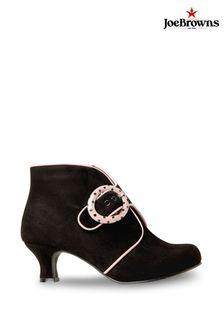 Joe Browns Little Minx Buckle Boots
