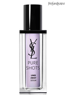 Yves Saint Laurent Pure Shots Lines Away Serum 30ml