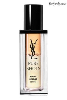 Yves Saint Laurent Pure Shots Night Reboot Serum 30ml