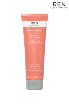 REN Perfect Canvas Clean Jelly Oil Cleanser 100ml