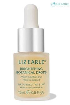 Liz Earle Botanical Drops 15ml - Brightening