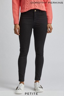 Dorothy Perkins Petite  'Shape And Lift' Shaping Jeans