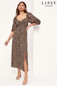Lipsy Sweetheart Midi Dress