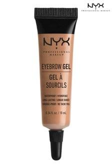 NYX Professional Make Up Eyebrow Gel