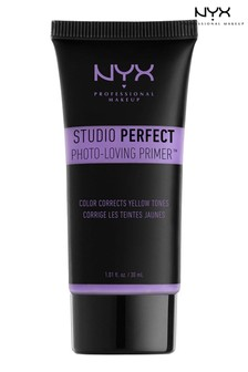 NYX Professional Make Up Studio Perfect Primer