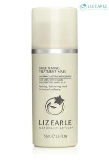 Liz Earle Brightening Treatment Mask 50ml