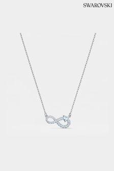 Swarovski Infinity Necklace