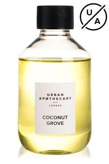 Urban Apothecary 200ml Coconut Grove Luxury Diffuser