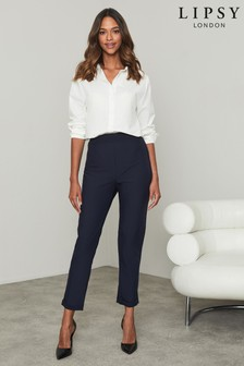 Lipsy Tapered Trousers
