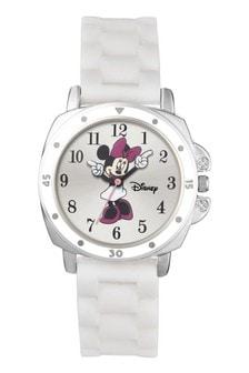 Peers Hardy Minnie Mouse Kids Watch