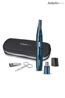 BaByliss 5 in 1 Mini Grooming Kit