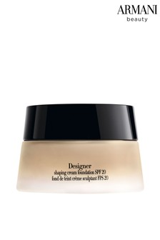 Armani Beauty Designer Cream Foundation 30ml