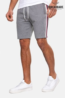 Threadbare Ross Sweat Shorts