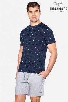 Threadbare Chad Cotton Pyjama Set