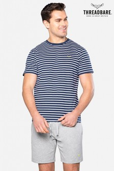 Threadbare Keagan Cotton Pyjama Set
