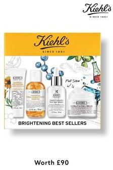 Kiehls Brightening Best Sellers (worth £90)