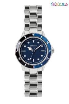 Tikkers Alloy Bracelet Time Teacher Watch