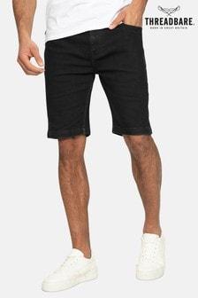 Threadbare Pryde Cotton Chino Shorts