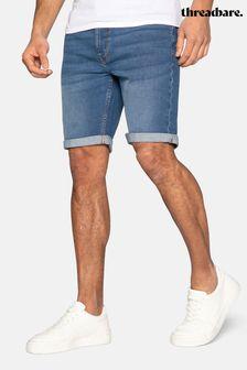 Threadbare Bossa Denim Shorts