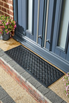 Mud Stopper Lattice Extra Wide Doormat