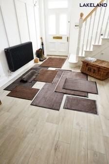 Lakeland Coffee Super Absorbent Standard Doormat