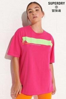 Superdry Mountain Sport Energy T-Shirt